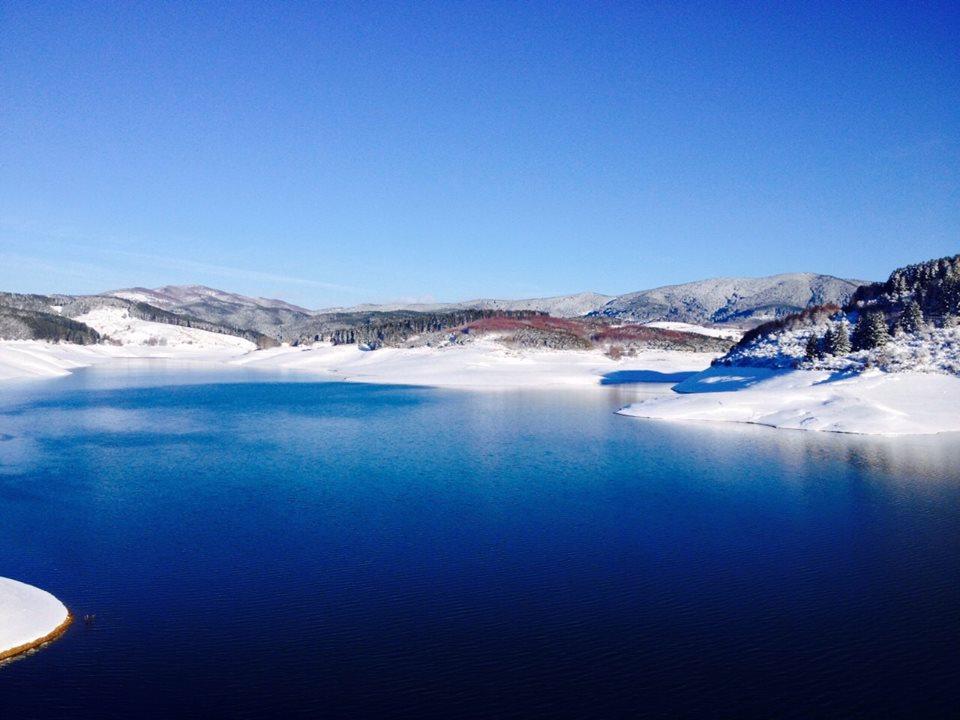 Lago del Passante, Giuseppe Bianco
