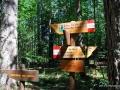 Il Parco inaugura la rete sentieristica 29 Agosto 2015