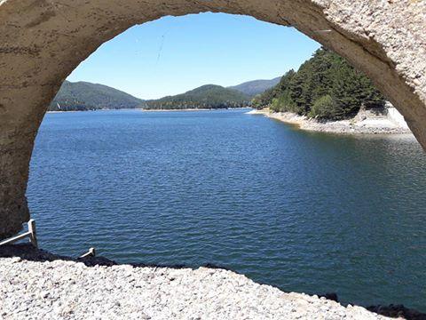 Lago Ampollino, Antonio D\'Ettorre