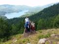 Vista sul lago Ampollino_Foto di D'ettore Antonio