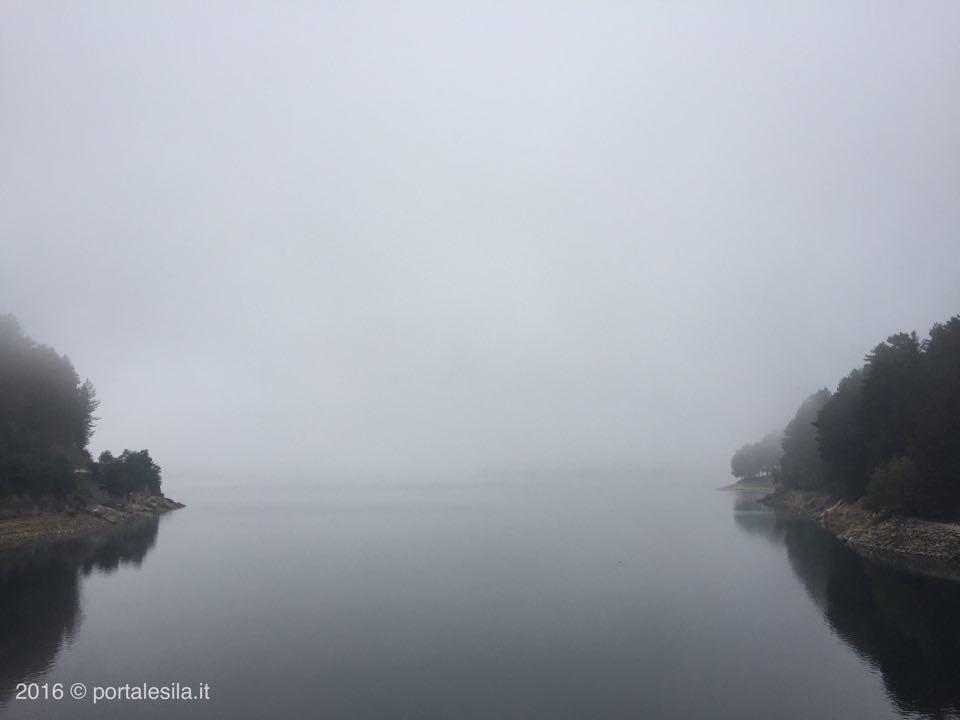 Lago Ampollino, Pasquale Biafora