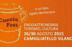 Cuccìa Fest