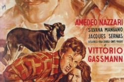 Cinema in Sila: Il lupo della Sila