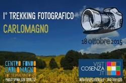 1 TREKKING FOTOGRAFICO CARLO MAGNO