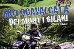 Motocavalcata dei monti silani
