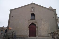 Chiesa SS. Crodifisso (foto A. Cipparrone)