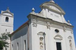 Il Santuario della Madonna di Termine