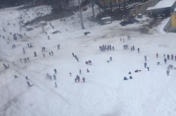 Sport Invernali in…e..voluzione?
