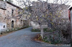 Carello, il borgo fantasma [fotogallery]