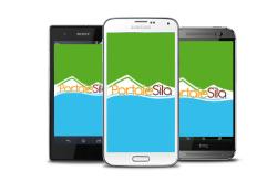 Tutta la Sila che vuoi nella nuovissima App di Portalesila!