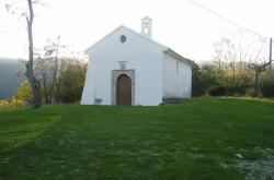 La chiesetta dell'Apatìa
