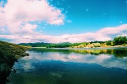 #QuiSila 2015, il lago Ampollino il più amato dell'Altopiano Silano [fotogallery]