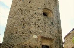Torre Normanna. Foto di Marco Garcea, CAI Catanzaro