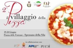 Il Villaggio della Pizza -2 edizione