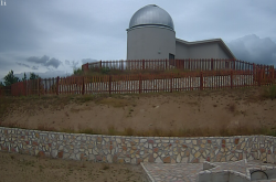 Parco Astronomico Lilio – Savelli