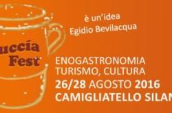Cuccia Fest 2016