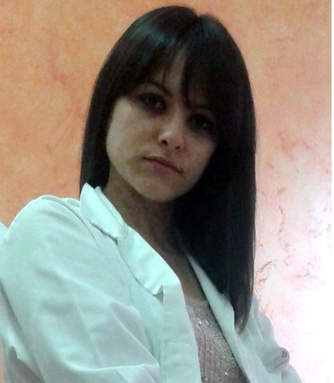 Angela Nuccarini