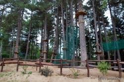 [Fotogallery] Inaugurazione Cuturelle Avventura Park