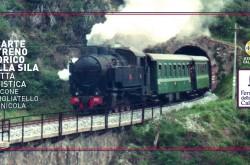 Il treno della Sila