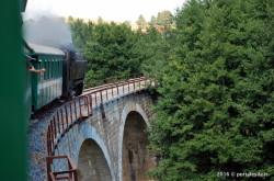 [Fotogallery] In viaggio con il treno della Sila