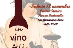 6 edizione festa di San Martino