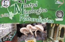 21 mostra micologica e naturalistica