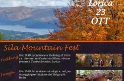1° Edizione Sila Mountain Fest
