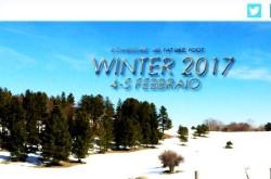 Sila 3 vette- Winter Challenge- Winter 2017