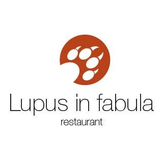 logo lupus in fabula