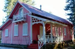 Il villaggio di Silvana Mansio