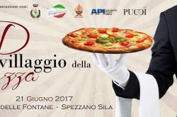 Il Villaggio della Pizza – 3 Edizione
