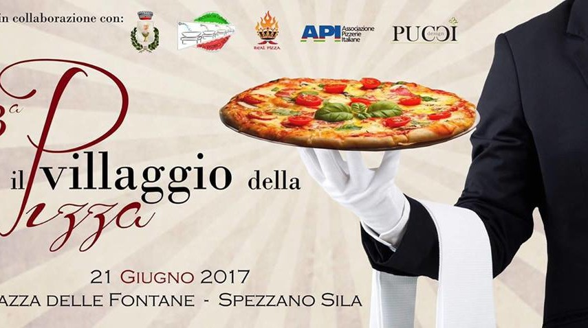 villaggio della pizza