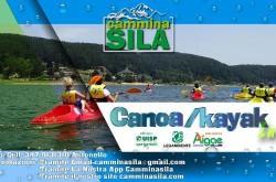 Escursione in canoa/kajak