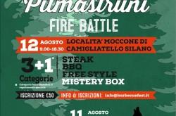Pitmastruni Barbecue Contest