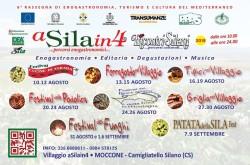 VI Rassegna di enogastronomia, turismo e cultura del Mediterraneo