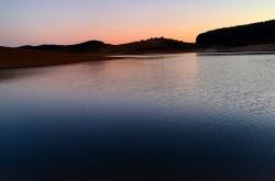 Tragedia sul Lago Ampollino
