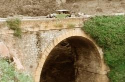 Il ponte dell'Olivaro
