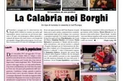 """Il nuovo Corriere della Sila, tra le """"eccellenze"""" calabresi"""